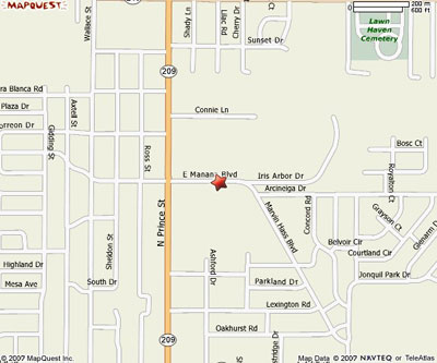 Clovis New Mexico Map Related Keywords Amp Suggestions
